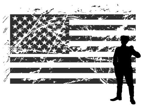 アメリカ軍曹