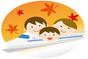 新幹線に赤ちゃんはいつから乗れる
