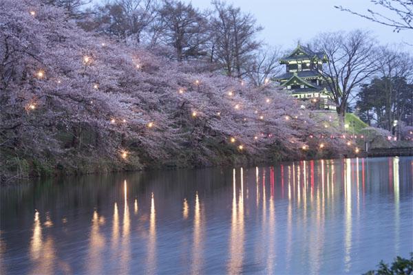 新潟県高田公園