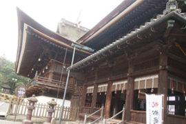 吉備津神社1