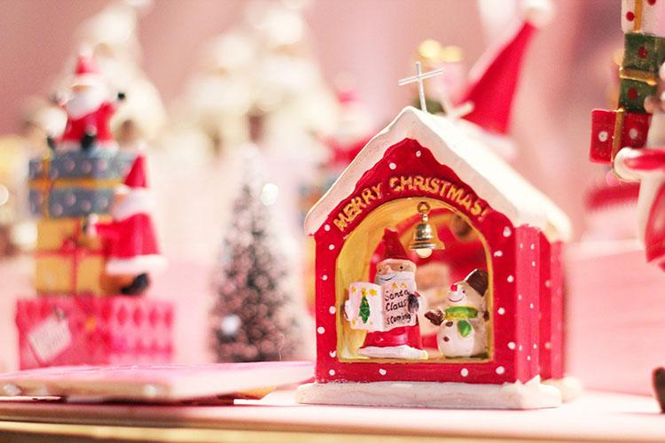 ミュンヘン・クリスマス市2