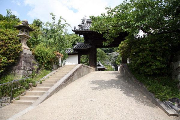 野崎観音慈眼寺
